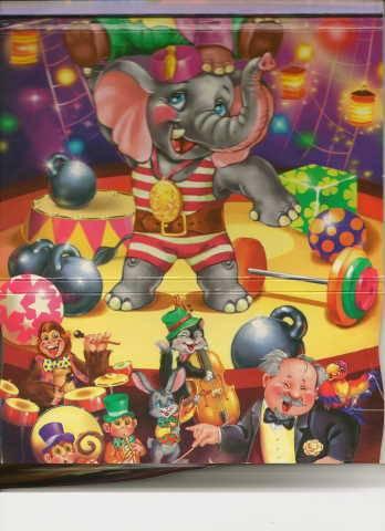 Иллюстрация 1 из 6 для Цирковые акробаты - Ирина Солнышко | Лабиринт - книги. Источник: _Елена_