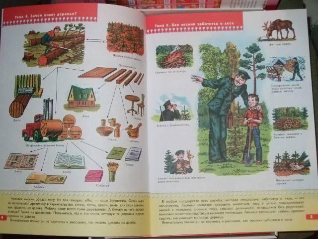 Иллюстрация 1 из 9 для Экология для малышей. Для занятия с детьми от 6 до 7 лет.   Лабиринт - книги. Источник: *  Надежда