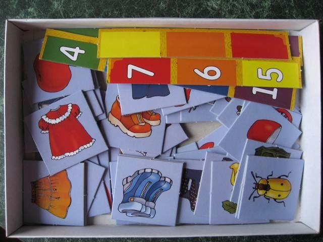 Иллюстрация 1 из 12 для Игра: Разноцветный мир   Лабиринт - игрушки. Источник: svemikh