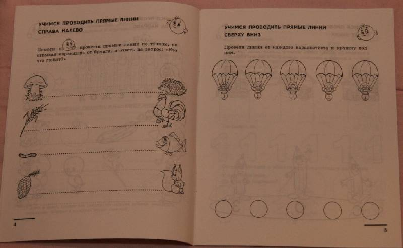 Иллюстрация 1 из 25 для Математические прописи для детей 4-5 лет. ФГОС ДО - Елена Колесникова | Лабиринт - книги. Источник: Котёнок по имени Гав