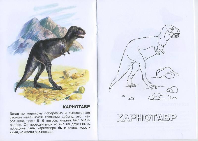 Иллюстрация 1 из 4 для Птеранодон. Мезозойская эра. Меловой период   Лабиринт - книги. Источник: Pallada