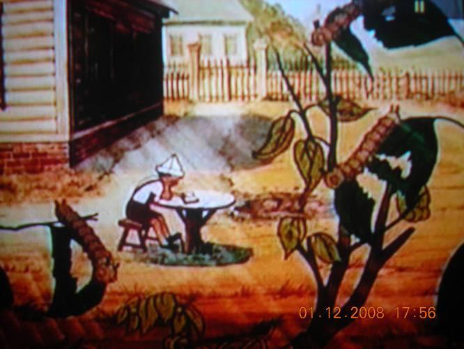 Иллюстрация 1 из 37 для Сборник мультфильмов №7: Сказка старого дуба | Лабиринт - видео. Источник: Плахова  Татьяна