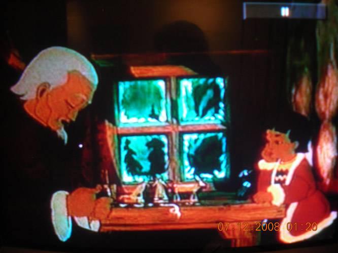Иллюстрация 1 из 21 для Сборник мультфильмов №10. Сказки народов севера | Лабиринт - видео. Источник: Плахова  Татьяна