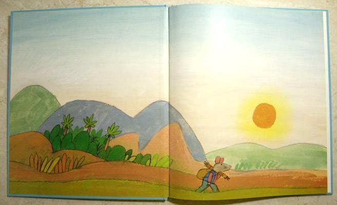 Иллюстрация 1 из 12 для Лягушонок и чужестранец - Макс Велтхейс   Лабиринт - книги. Источник: WEST