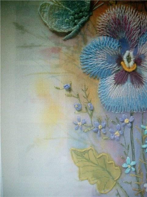 Иллюстрация 1 из 32 для Искусство трехмерной вышивки - Кит Никол | Лабиринт - книги. Источник: света