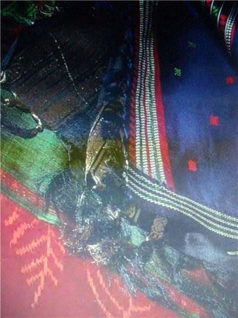 Иллюстрация 1 из 21 для Мотивы востока и запада в рукоделии - Шривастава Мунни | Лабиринт - книги. Источник: света