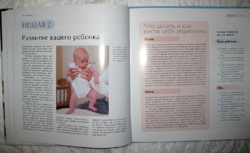 Иллюстрация 1 из 14 для Первые шесть месяцев вашего малыша: неделя за неделей - Элисон Макконохи | Лабиринт - книги. Источник: Гламурный Кроль