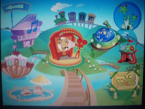 Иллюстрация 1 из 13 для Развивайка для детсадика. 3-5 лет (CDpc) | Лабиринт - софт. Источник: Galia