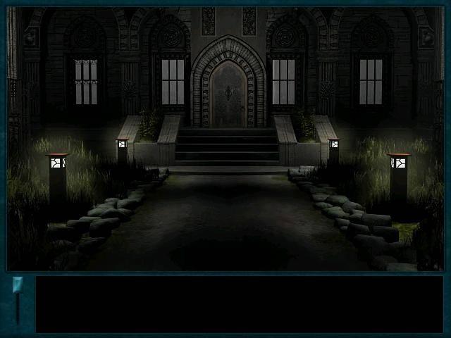 Иллюстрация 1 из 21 для Нэнси Дрю: Проклятье поместья Блэкмур (Интерактивный DVD) | Лабиринт - софт. Источник: ksushka