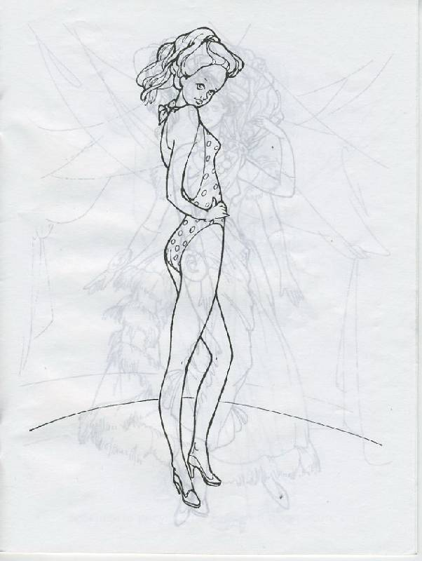 Иллюстрация 1 из 6 для Моя любимая кукла Татьяна | Лабиринт - книги. Источник: Pallada