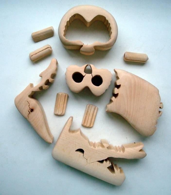 Иллюстрация 1 из 3 для Сова | Лабиринт - игрушки. Источник: Бривух