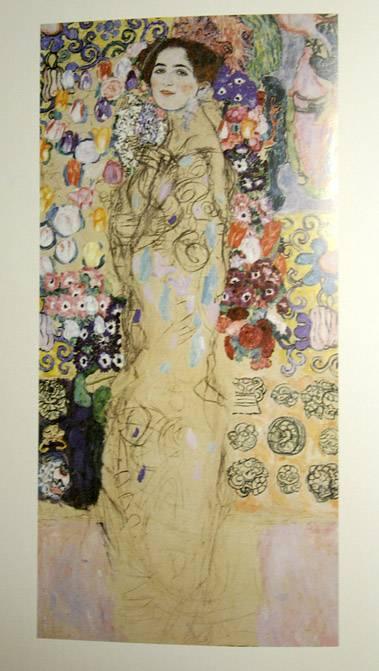 Иллюстрация 1 из 20 для Климт - Жиль Нере | Лабиринт - книги. Источник: WEST