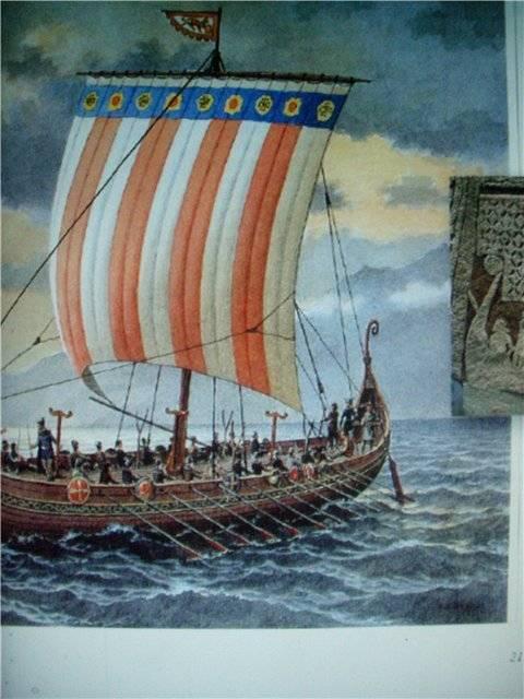 Иллюстрация 1 из 112 для Мир энциклопедий: Парусные корабли - Аксенова | Лабиринт - книги. Источник: света