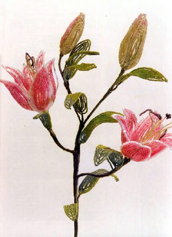 Картинки цветы из бисера схемы 13: www.magazin-pics.ru/picture.php?id=10746