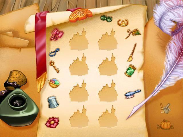 Иллюстрация 1 из 17 для Принцессы. Дворец для Золушки (CDpc) | Лабиринт - софт. Источник: Galia