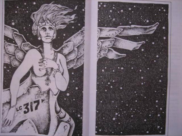 Иллюстрация 1 из 3 для Гражданин Галактики: Фантастические романы - Роберт Хайнлайн   Лабиринт - книги. Источник: ааа  ааа ааа