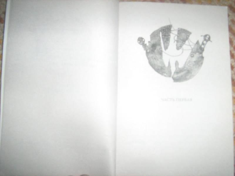 Тринадцатая иллюстрация к книге чайка