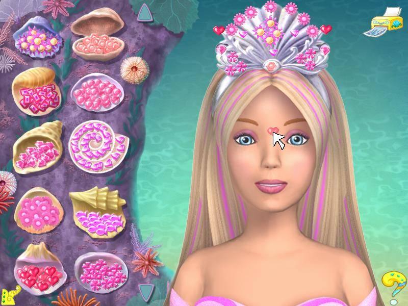 онлайн игра для девочек 5 лет: