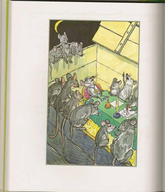 Иллюстрация 1 из 27 для Басни - Иван Крылов   Лабиринт - книги. Источник: _Елена_