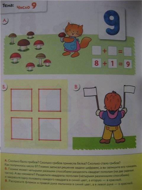 Описание b gt в старшей группе детского