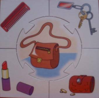 Иллюстрация 1 из 6 для Игра: Наведи порядок (00242)   Лабиринт - игрушки. Источник: Полякова Елена Николаевна