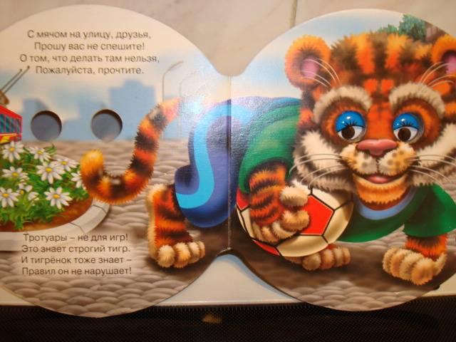 Иллюстрация 1 из 5 для На дороге не играйте - Владимир Нестеренко   Лабиринт - книги. Источник: Алёнушка-Аленка