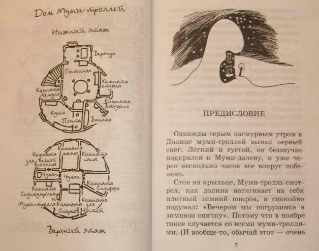 Иллюстрация 1 из 5 для Шляпа волшебника - Туве Янссон | Лабиринт - книги. Источник: mashensil