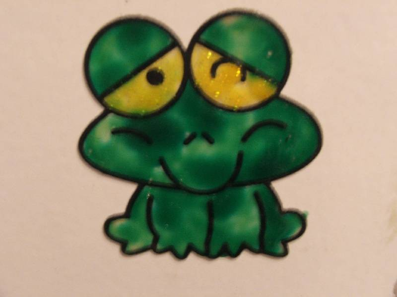 Иллюстрация 1 из 15 для Клей для витража 20 граммов 5 цветов 08062 (WP-20SE-5) | Лабиринт - игрушки. Источник: Сороконожка