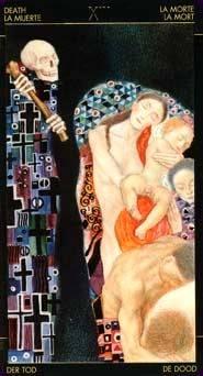 Иллюстрация 1 из 30 для Таро для всех. Золотое Таро Климта + книга - Иса Донелли | Лабиринт - книги. Источник: fusion