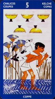 Иллюстрация 1 из 33 для Подарочный набор Таро Сфинкса - Иса Донелли | Лабиринт - книги. Источник: fusion