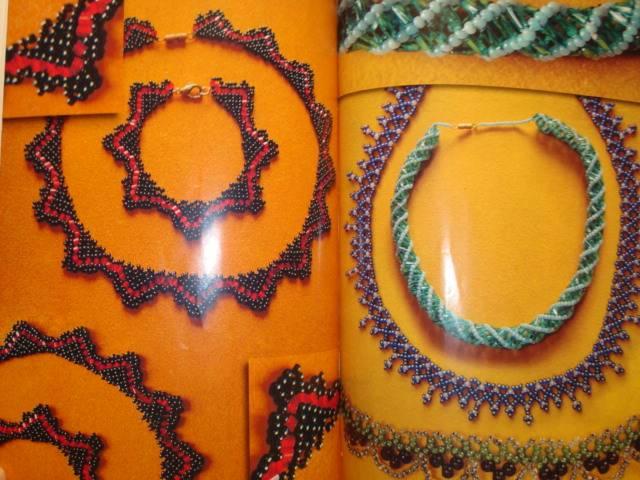 365 фенечек из бисера - Делаем фенечки своими руками.