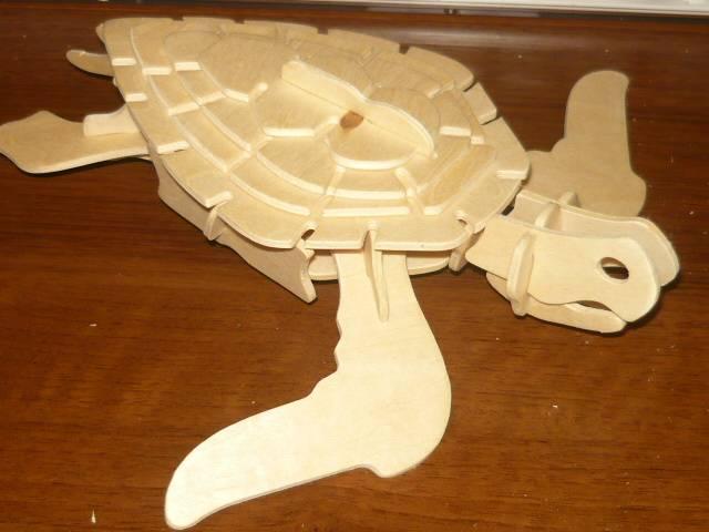 Иллюстрация 1 из 9 для Морская черепаха | Лабиринт - игрушки. Источник: Ромашка:-)