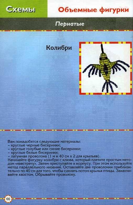 Источник. следующая. книги Фигурки из бисера - Николай Белов. sinobi sakypa.