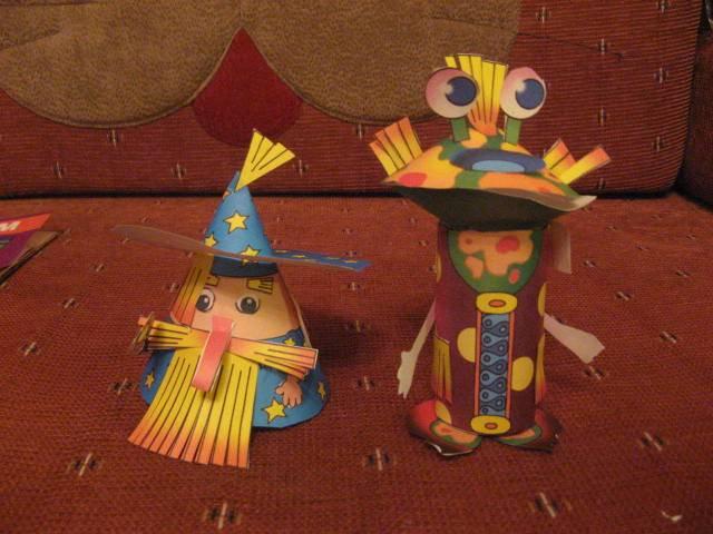 Иллюстрация 1 из 3 для Самоделкин: Поросенок   Лабиринт - игрушки. Источник: libe