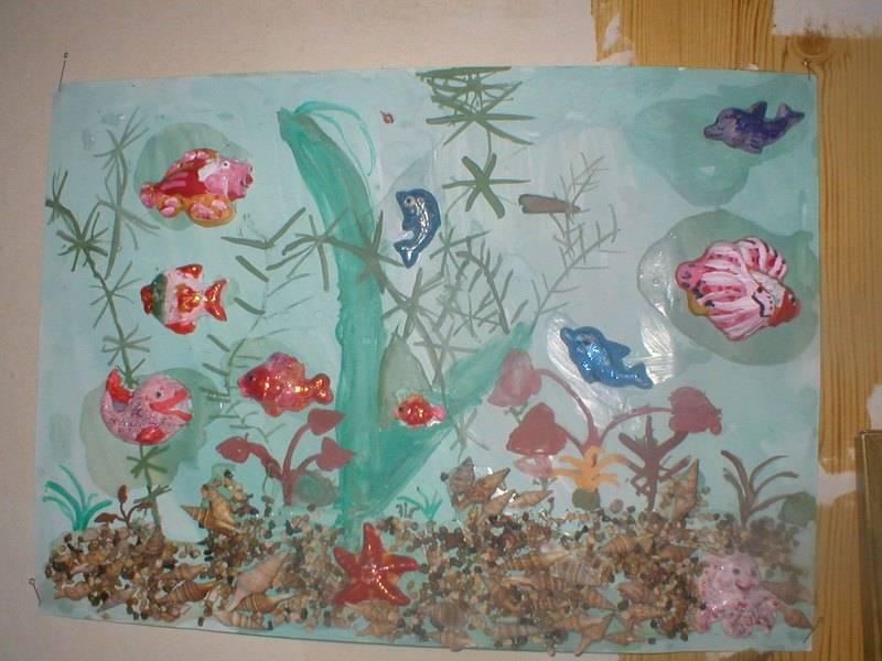 Иллюстрация 1 из 5 для Магниты: Коралловые рыбки | Лабиринт - игрушки. Источник: Черникова Наталья Вячеславовна
