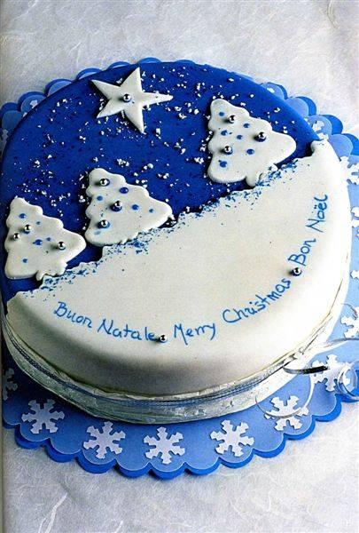 Приготовить торт к новому году в домашних условиях - Stoi-angar.ru