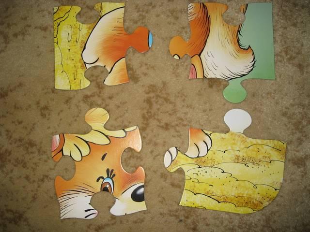 Иллюстрация 1 из 7 для Развивающая мозаика. Белочка | Лабиринт - игрушки. Источник: Трохина Татьяна Ивановна