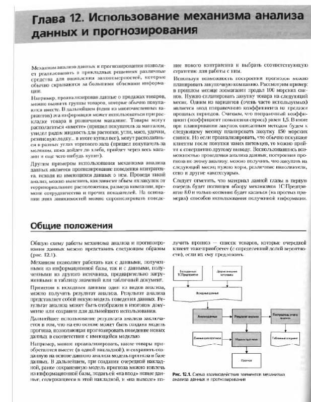 Иллюстрация 1 из 20 для Профессиональная разработка в системе 1С: Предприятие 8 (+CD) - Габец, Гончаров, Козырев | Лабиринт - книги. Источник: Afina