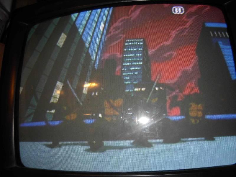 Иллюстрация 1 из 8 для Черепашки мутанты Ниндзя. Новые приключения. Враг у ворот (DVD) - Ллойд Голдфайн | Лабиринт - видео. Источник: --- Гера ---