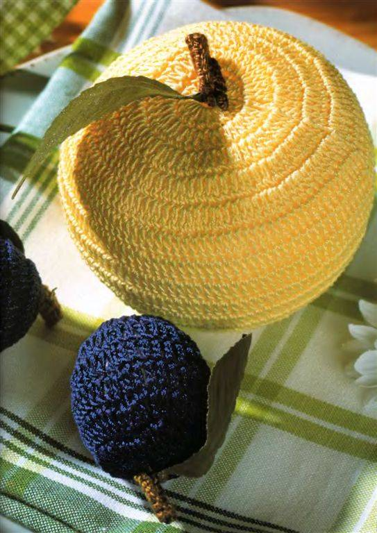 картина цветы и плоды - Лучшие схемы в быту.