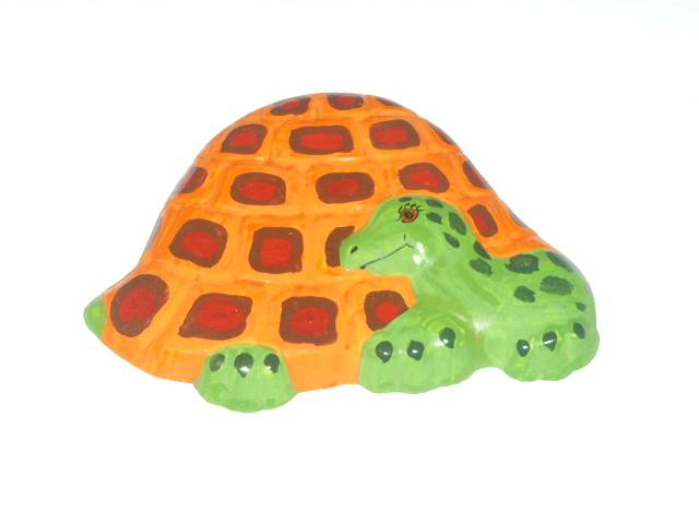 Иллюстрация 1 из 3 для Барельеф. Улитка и черепаха (Н076)   Лабиринт - игрушки. Источник: Ромашка:-)
