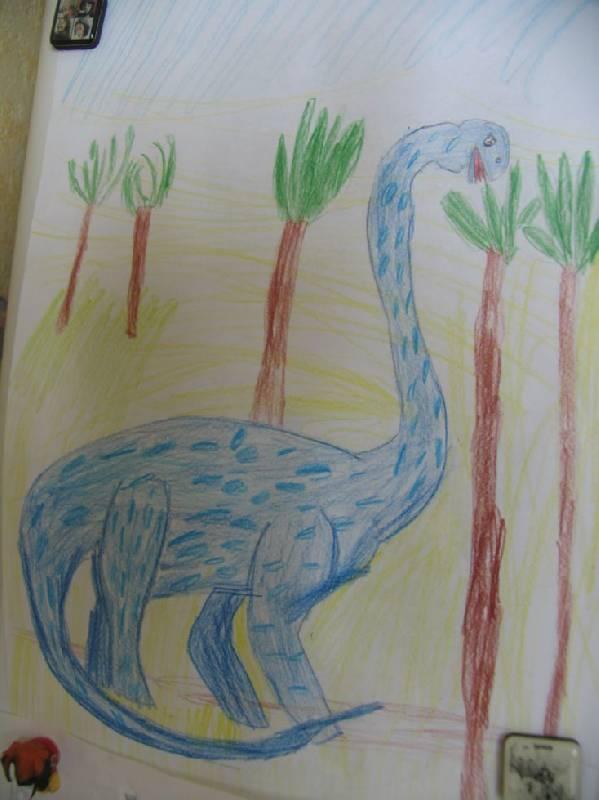 Иллюстрация 1 из 14 для Динозавры | Лабиринт - книги. Источник: ВВС