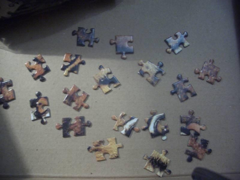 Иллюстрация 1 из 10 для Puzzle-1000. Тигр (С-101108) | Лабиринт - игрушки. Источник: unnamed