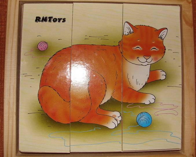 Иллюстрация 1 из 16 для Домашние любимцы (Д-331) | Лабиринт - игрушки. Источник: Machaon