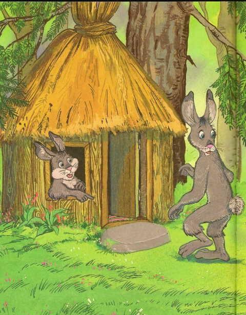 Иллюстрация 1 из 46 для Сказки о животных - Сергей Михалков | Лабиринт - книги. Источник: _Елена_