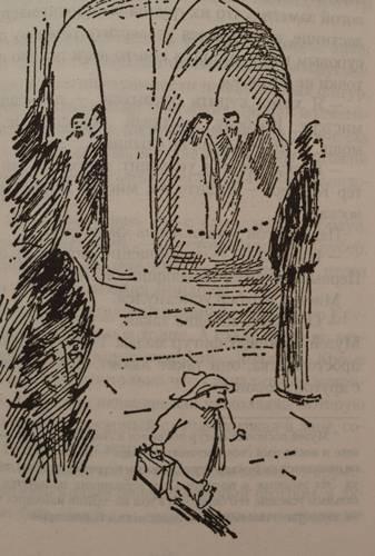 Иллюстрация 1 из 5 для Приключения медвежонка Паддингтона: Рассказы - Майкл Бонд | Лабиринт - книги. Источник: Наталья Бухтиярова