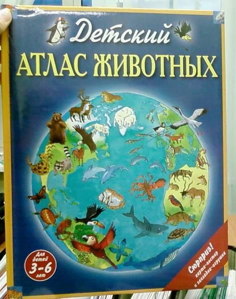 Иллюстрация 1 из 31 для Детский атлас животных - Дебора Чанселлор | Лабиринт - книги. Источник: lettrice