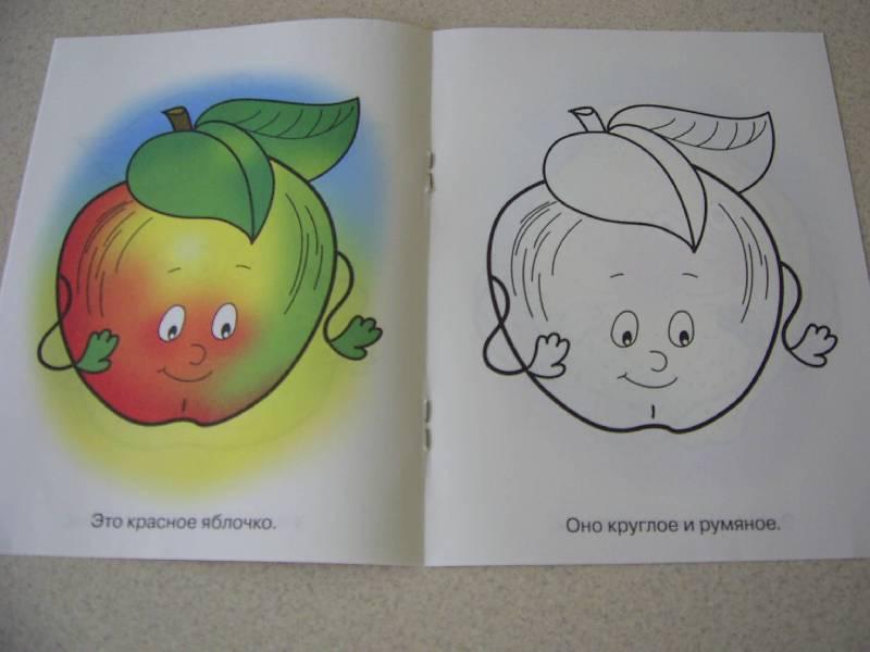Иллюстрация 4 из 16 для раскраска для