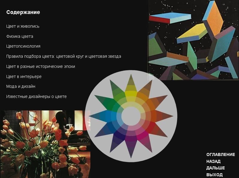 Иллюстрация 1 из 20 для Цвет в интерьере. Практический курс (CDpc) | Лабиринт - софт. Источник: enotniydrug