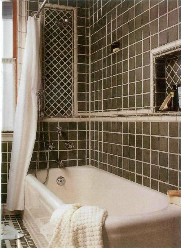 Оформляем ванную комнату - Кейхилл Колин.